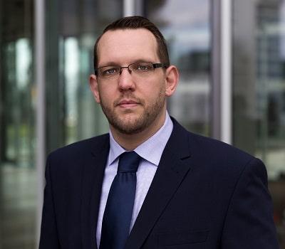 Tobias Looschelders - Analytics & Digitale Kommunikation aus Düsseldorf
