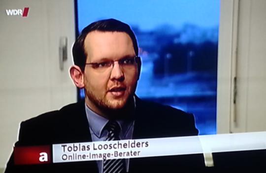 Interview im WDR: Google Instant - Gefahren durch die Autovervollständigung