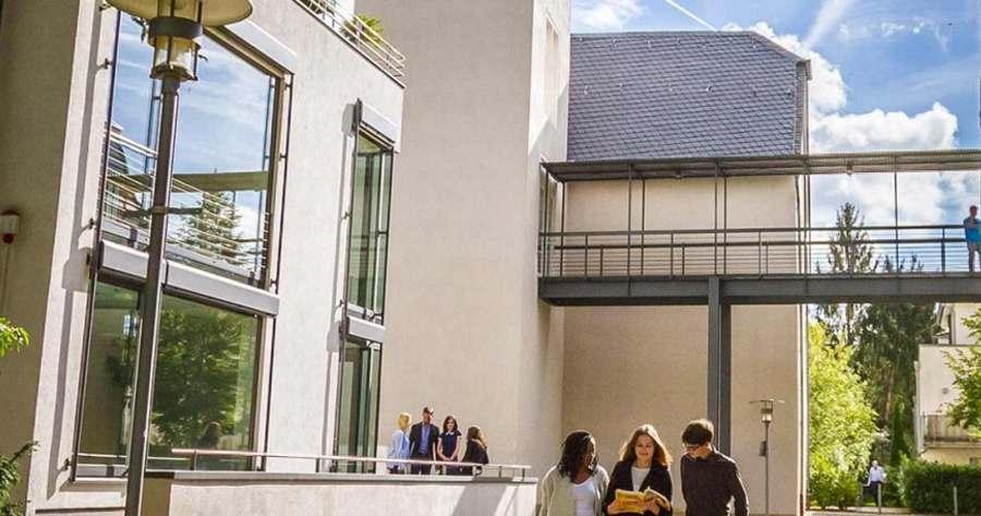 Lehrauftrag für Digitales Marketing an der IUBH Hochschule